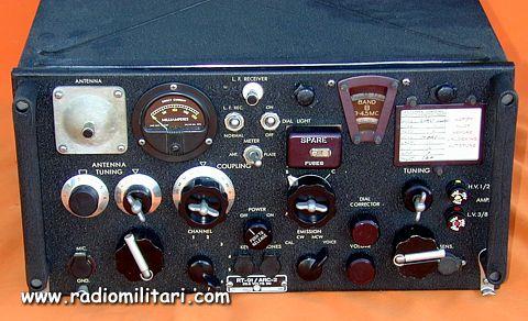 AN ARC 2 RT 91 COLLINS