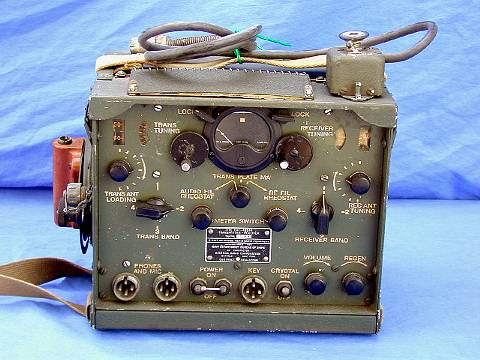 TBY-8 Transceiver